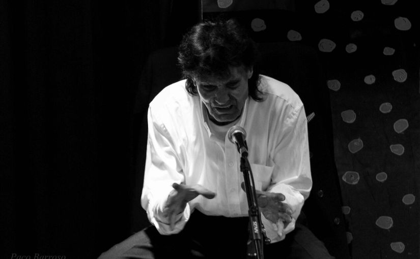 Programa.- Nuestro homenaje a Manuel Agujetas, la herida seca delcante…