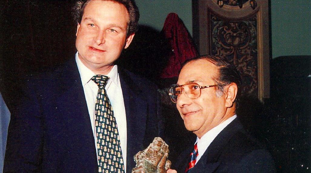 """Memoria del Compás del Cante (XI): """"Juan Habichuela, 1994"""" (entrevista con PepeHabichuela)"""