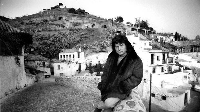 enrique morente en Granada