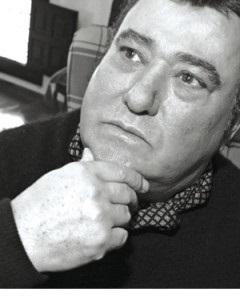 José Menese ahora