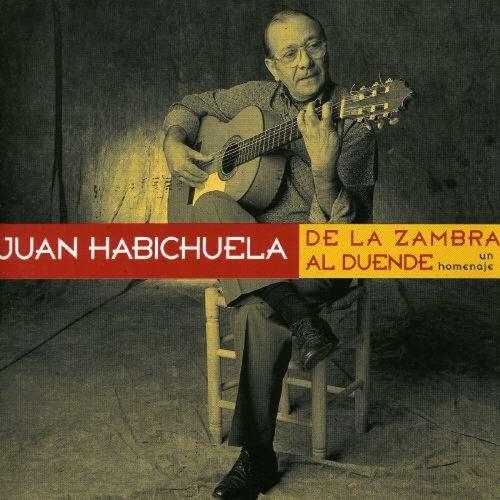 Juan habichuela disco