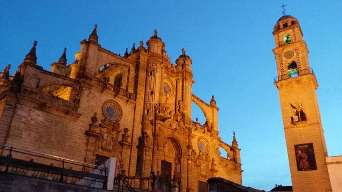 rutaenerocatedral
