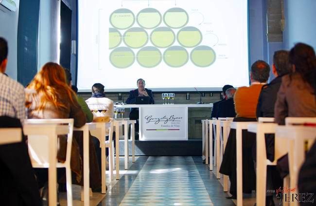El Consejo Regulador Vinos de Jerez recomienda nuestra Flamenco & SherryExperience