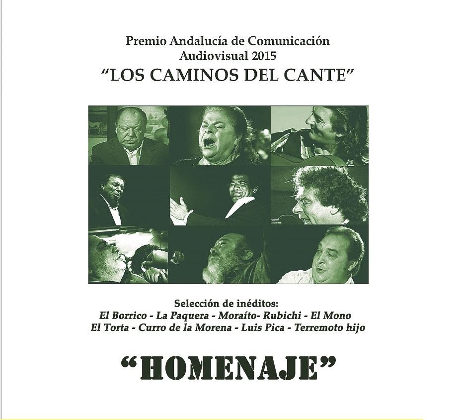 """Dónde conseguir nuestro disco conmemorativo """"Homenaje"""""""