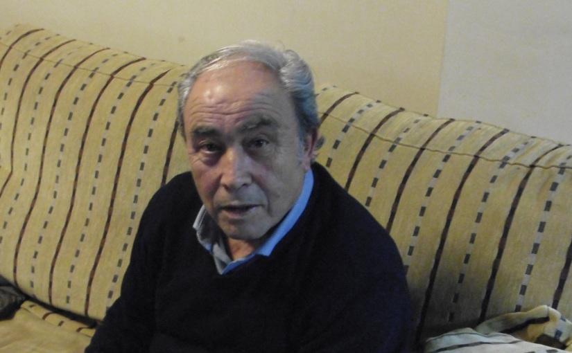 Entrevista: Paco Taranto nos muestra su herenciatrianera