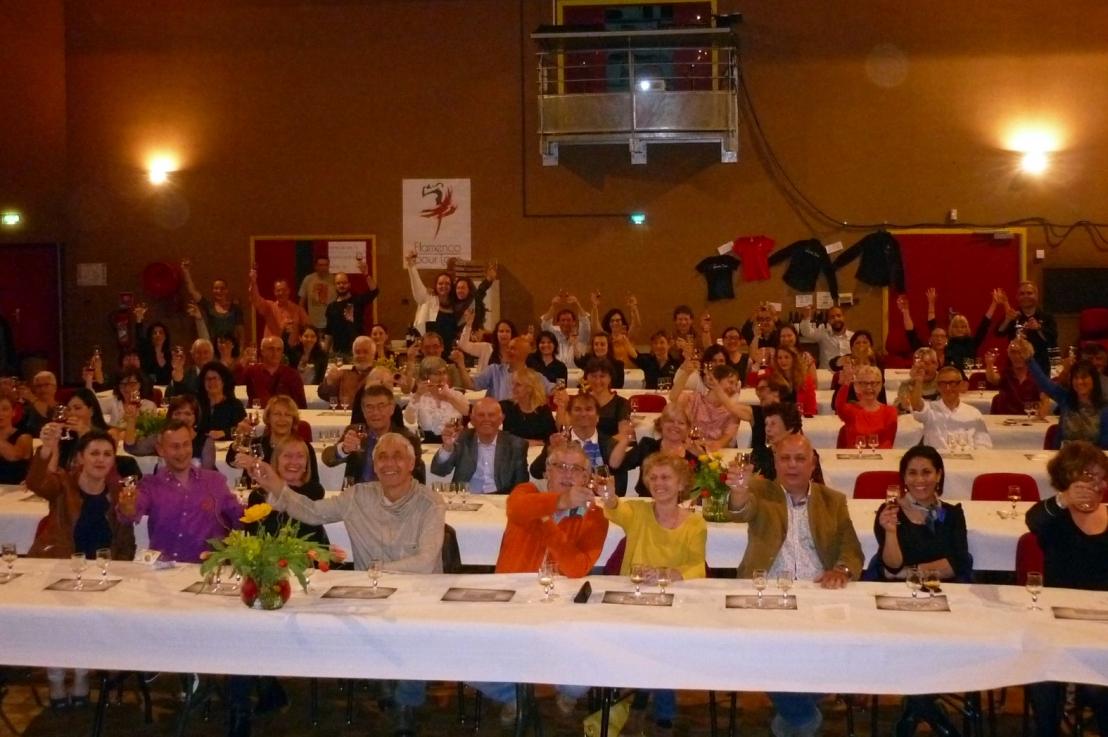 La revolución de los vinos  de Jerez  también llega a Francia… paraquedarse