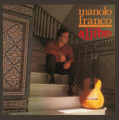 Manolo Franco Aljibe