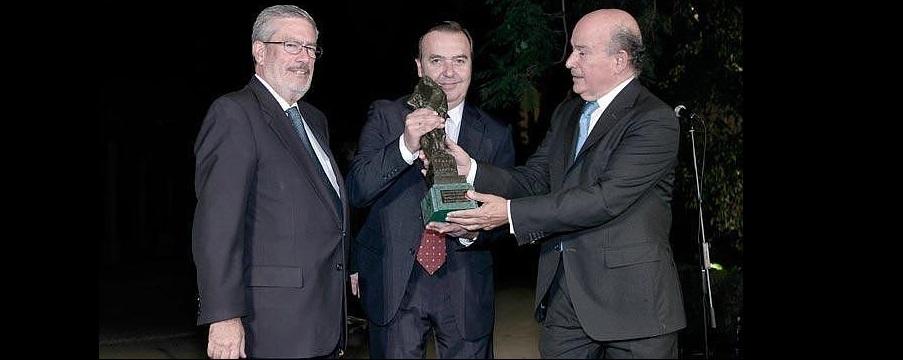 """Memoria del Compás del Cante: """"Manolo Franco,2012"""""""