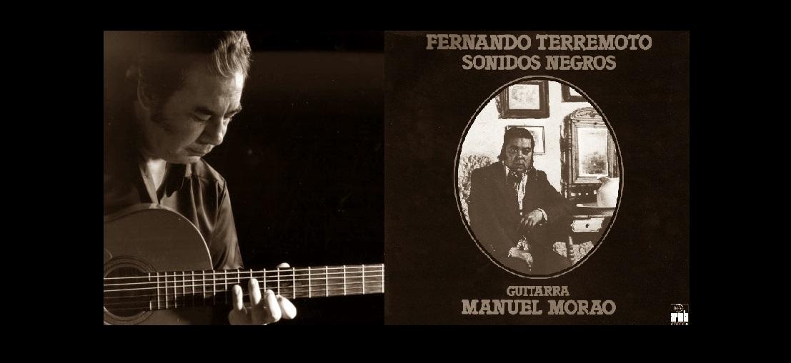 """Programa.- Aula de Flamenco: """"La Guitarra de Manuel Morao"""". Hoy comienzan susjornadas"""