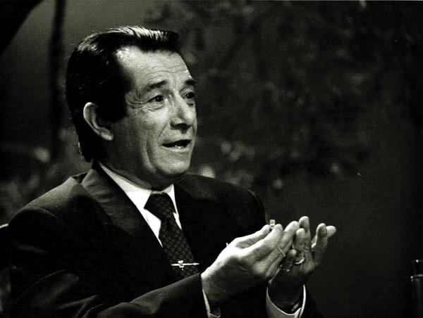 También recordamos en estos días a Paco Toronjo, inmortalalosnero…
