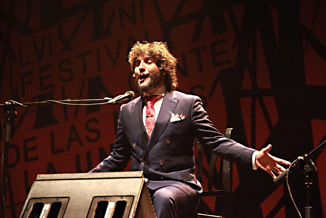 La Sociedad del Cante Grande de Algeciras presenta sus próximosrecitales