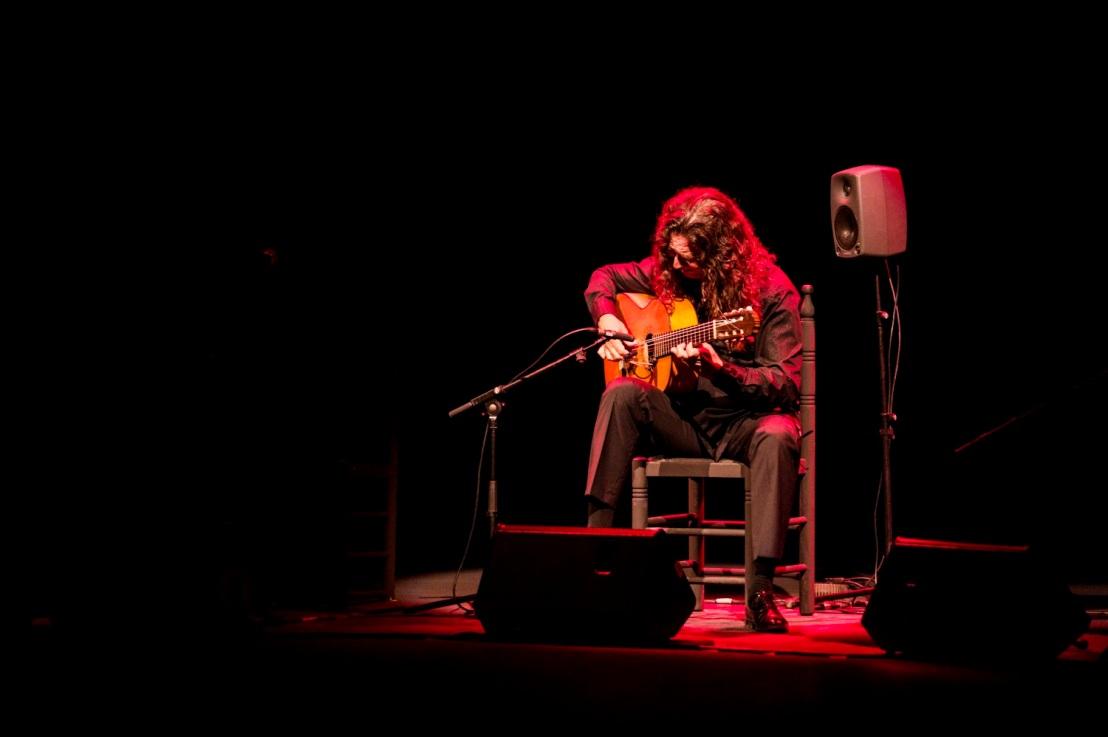 El ciclo flamenco BBK Bilbao 2018 vuelve con un extraordinario y variadocartel