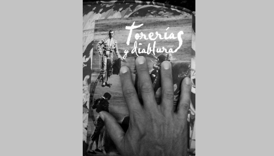 """Programa.- Jesús Soto de Paula nos presentó (en clave flamenca) su libro """"Torerías y diabluras"""""""