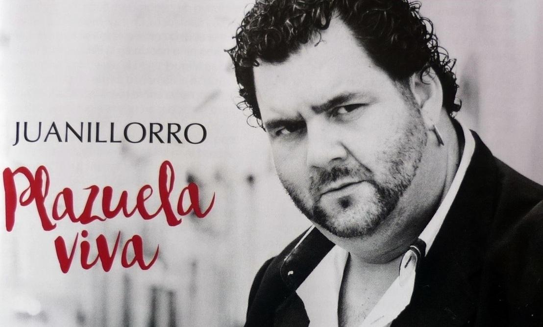 """Juanillorro presentó en el CADF Jerez su """"Plazuela Viva""""(entrevista)"""