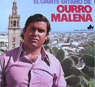 Archivo sonoro.- Curro Malena con Parrilla de Jerez (LP de1974)