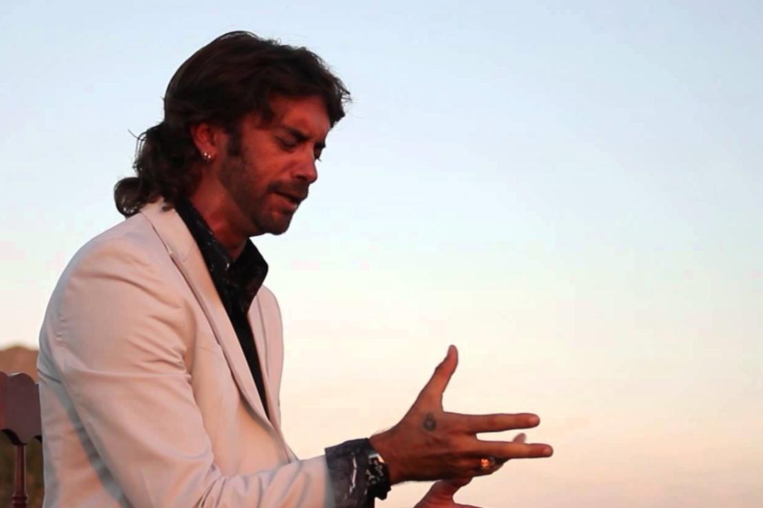 """Programa.- El isleño Jesús Castilla nos presenta su CD """"La Voz de miAlma"""""""