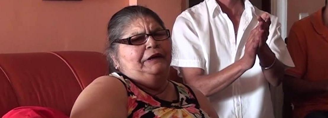 Pesar en el flamenco por la muerte de la cantaora utrerana Pepa deBenito