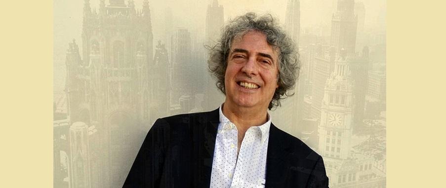 """José Manuel Gamboa nos habla de """"En er mundo"""" el flamenco en NewYork"""