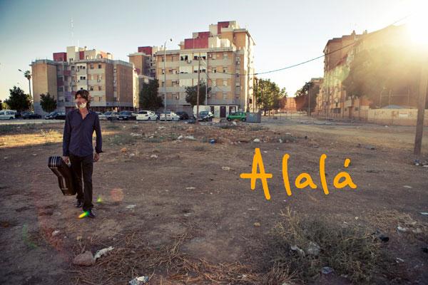 """Desde Sevilla: """"Alalá, el valor delcante"""""""