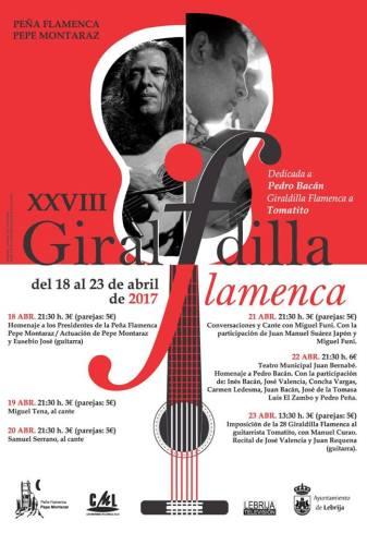 CARTEL-28Giraldilla-Flamenca