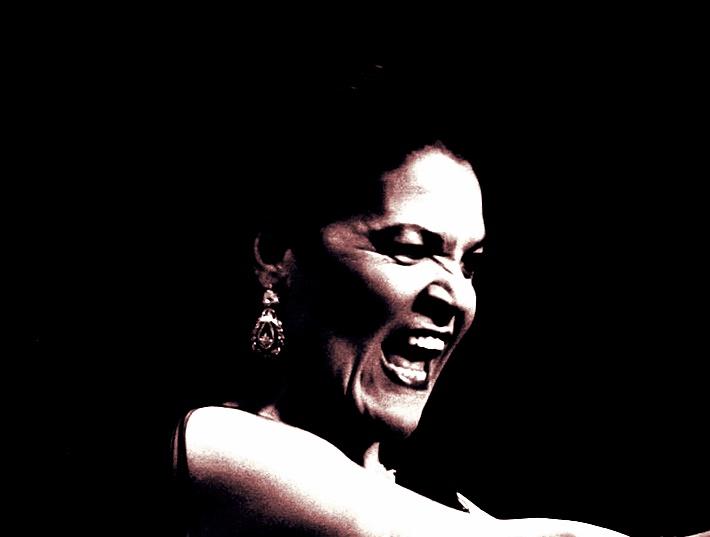 "Programa.- Homenaje radiofónico a Manuela Méndez ""La Chati deJerez"""