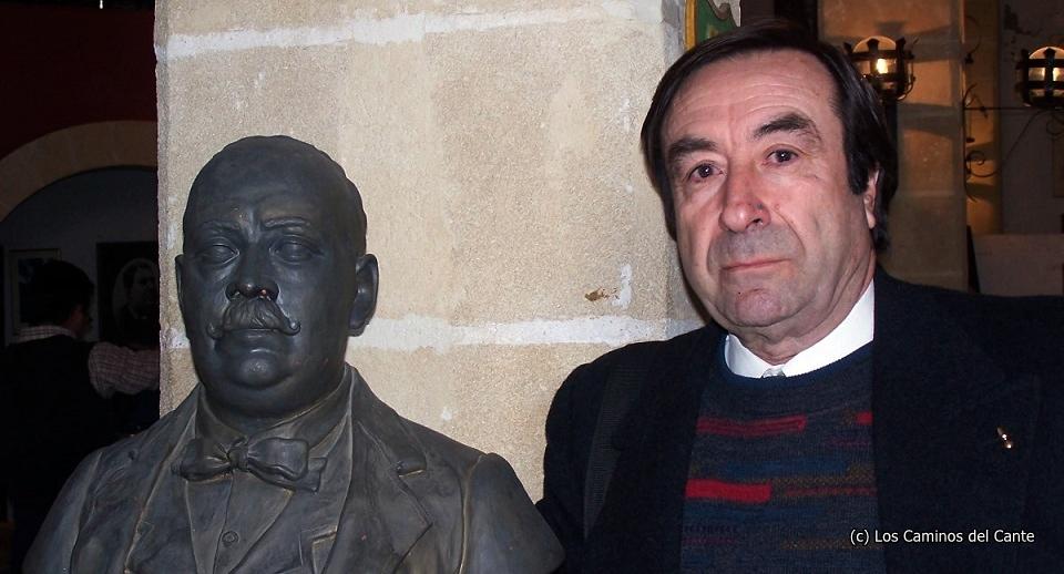 Programa.- Homenaje radiofónico a Diego Alba, uno de los nuestros…(I)
