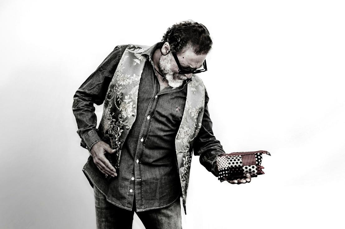 """Diego Carrasco anticipa su disco """"No M`arrecojo"""" como un regalo por la Feria de Jerez (escúchaloaquí)"""