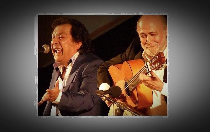 Programa.- Directo, en su Cádiz natal, de Juan Villar con NiñoJero