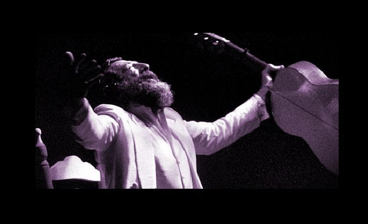 """A Manuel Molina… """"Aquella bulería en directo dedicada aMoraíto"""""""