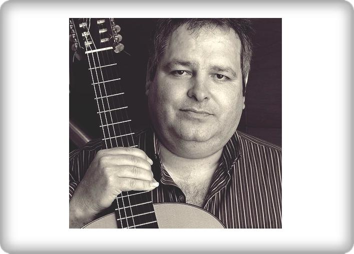 Programa (con entrevista)- Dedicado al tocaor jerezano FernandoMoreno
