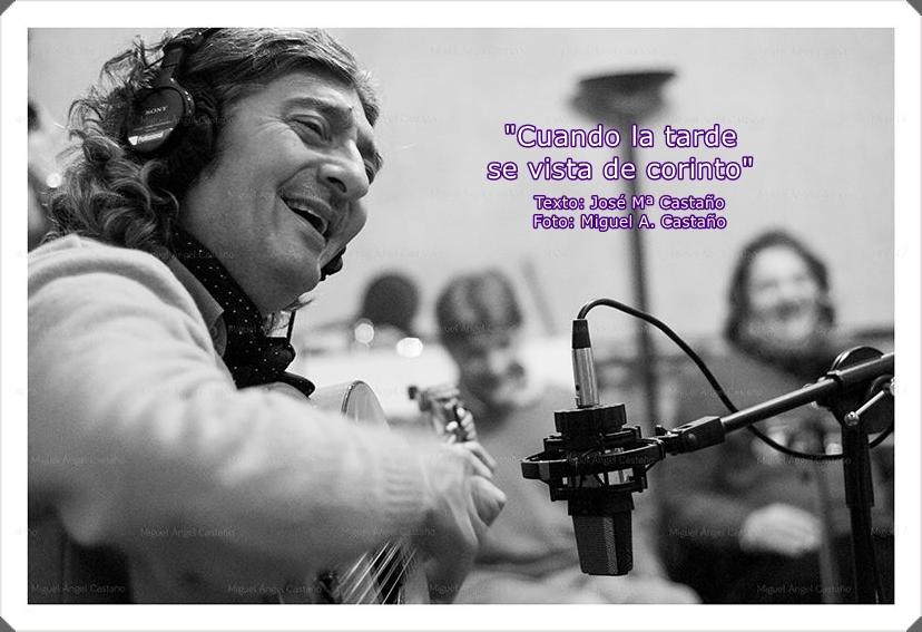"""Nuestro artículo en la revista """"Honores a Moraíto"""" del I Festival """"Jerez GranReserva"""""""