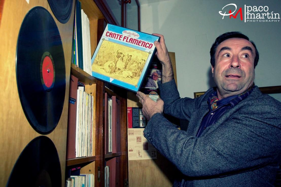 Programa.- Homenaje radiofónico a Diego Alba, uno de los nuestros… (yII)