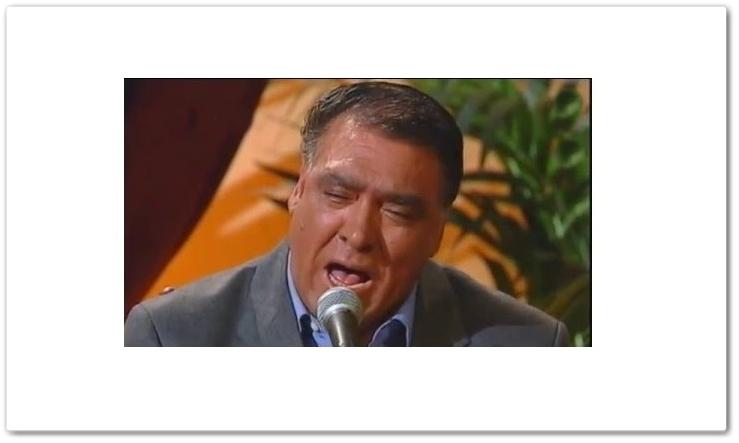 """Recordamos nuestro homenaje radiofónico a Manuel Carpio """"El Garbanzo deJerez"""""""