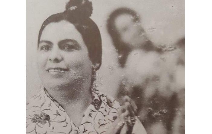 ¡Firma para que devuelvan a su tierra natal los restos de Isabelita deJerez!