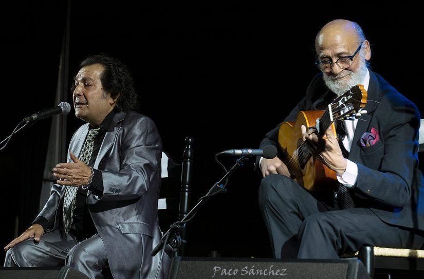 """Programa.- Directo de Juan Villar y Niño Jero en el I Festival """"Jerez, GranReserva"""""""