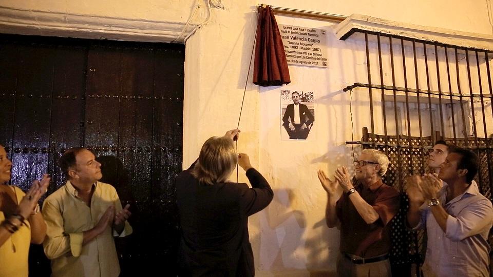 """Crónica.- """"Juan Mojama, 125 años y cada día cantamejor""""…"""