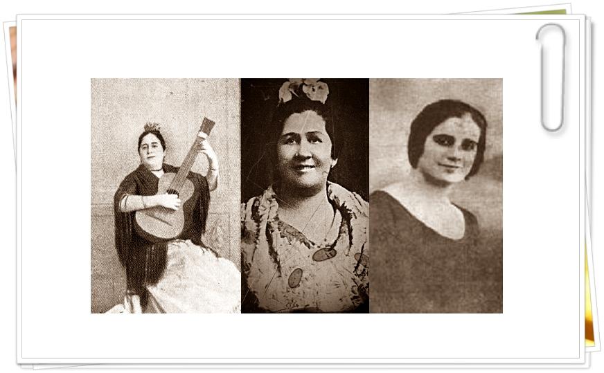 2017, el año que recuperamos la memoria de La Serrana, La Pompi y LuisaRequejo