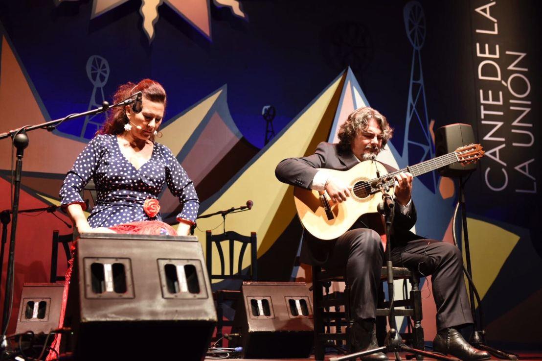 Crónica.- Jornada Inaugural del 57º Festival Internacional de las Minas de laUnión