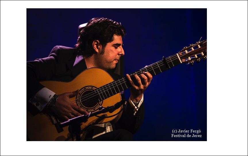 Programa.- Recital en directo del guitarrista jerezano Manuel Valencia (segundaparte)