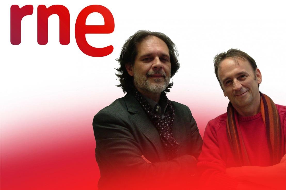 Radio Nacional de España se hace eco de los 25 años de emisión de Los Caminos del Cante – OndaJerez