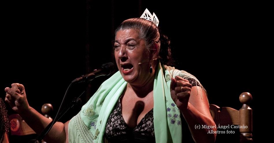 """""""Mujeres en el Flamenco"""", aportación jerezana para el II Festival delMediterráneo"""