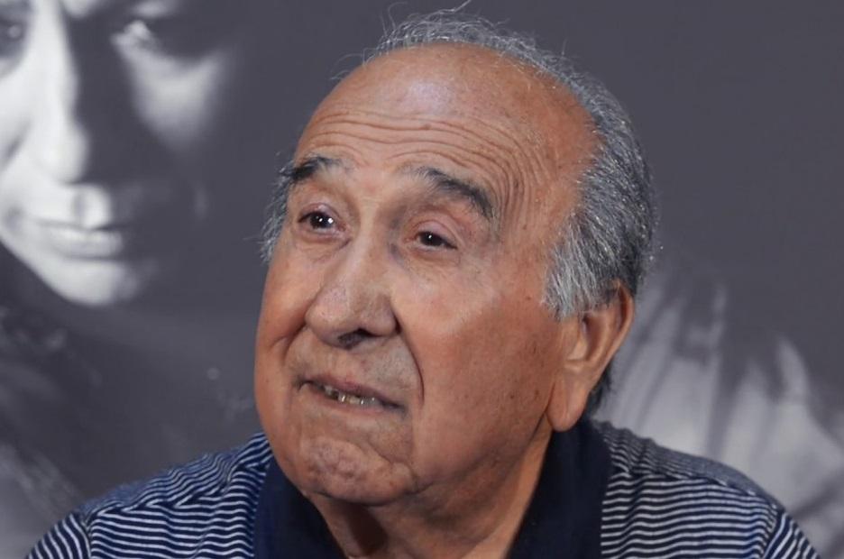 "Sevilla (sí) reconoce al veterano cantaor Manuel Romero Pantoja ""Romerito deJerez"""