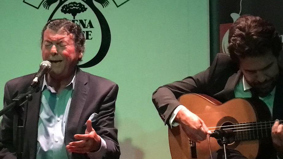 """El compás de Luis """"El Zambo"""" retoma Jerez gracias a La Buena Gente (contienevídeo)"""