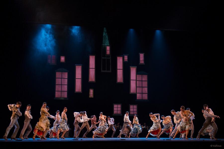 El Ballet Nacional de España abrirá el XXII Festival de Jerez2018