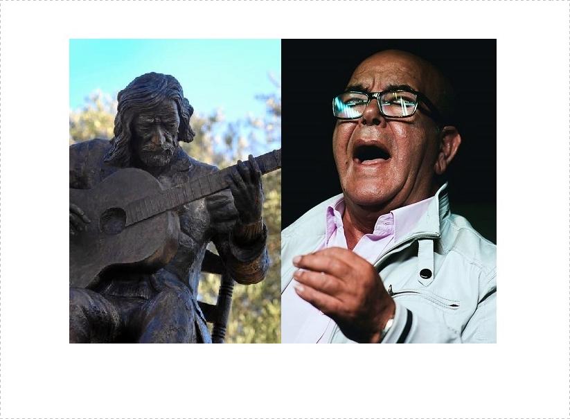 Programa.- Con nombre propio: el guitarrista Niño Miguel y el cantaor JuanCantero