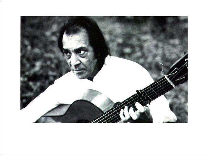 Programa.- Nos sumamos al homenaje a Pepe Habichuela por sus 60 años de vidaartística