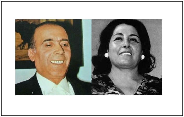 Programa.- La Perla y Manolo Vargas, arte y gaditanía en los decires delcante