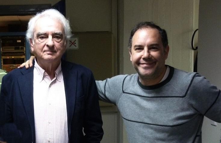 """""""Nuestro Flamenco"""" de Radio Clásica (RNE) dedica su espacio a los 25 años en antena de Los Caminos delCante"""