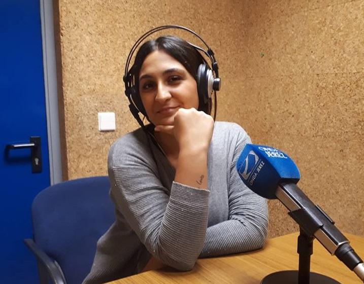"""Programa.- Entrevista con la cantaora Lela Soto, continuadora de la saga """"Sordera"""""""