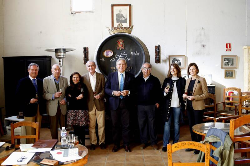 """Entrevista con Antonio Conde, I Premio de Investigación del Flamenco """"Ciudad deJerez"""""""